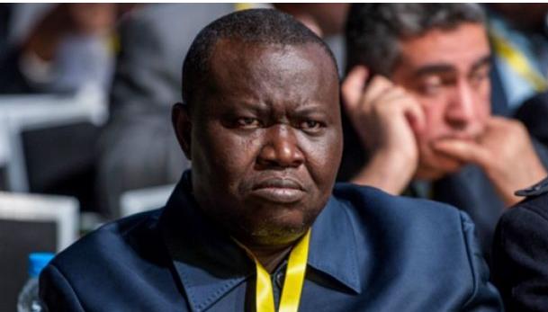 Franca e arreston të dyshuarin për krime lufte në Republikën e Afrikës Qendrore