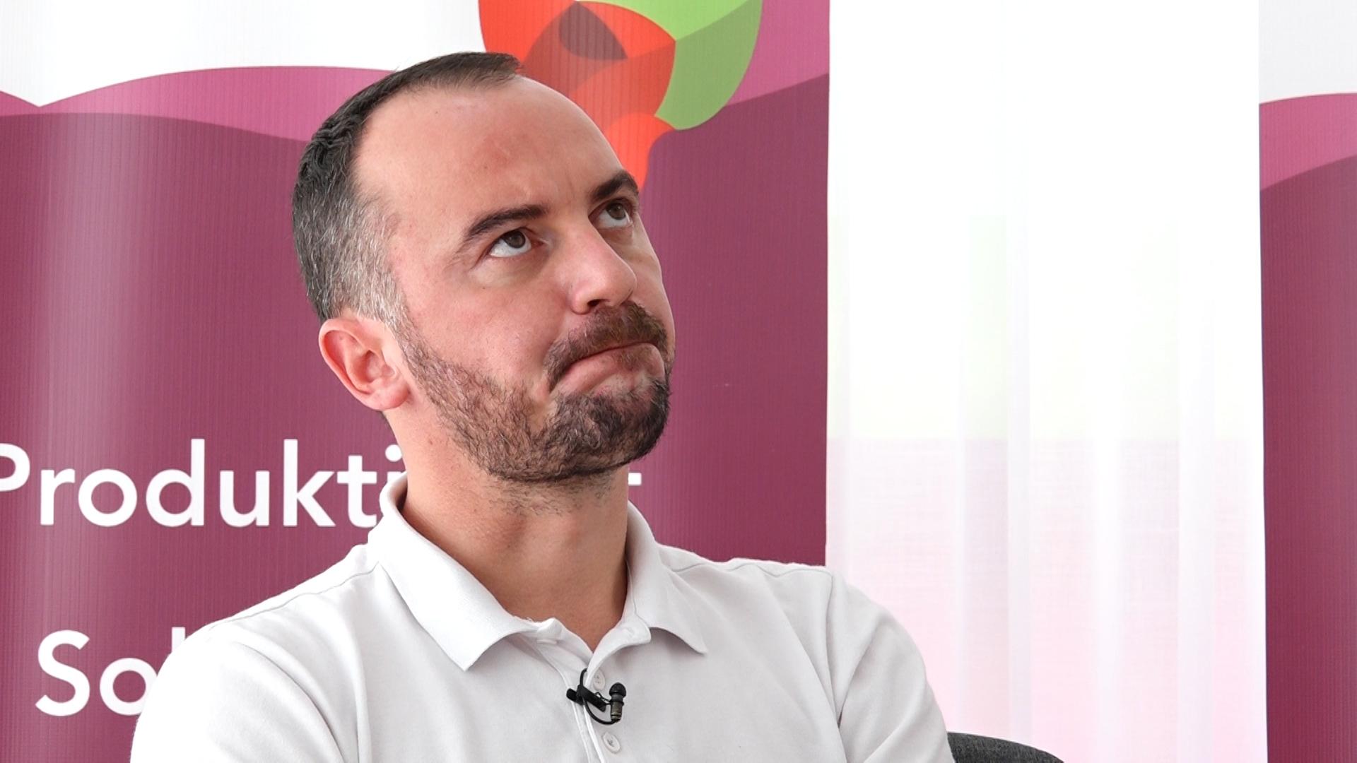 Molliqaj: Veseli lavdëroi qëndrimin e PSD-së, na tha se keni defaktorizuar Listën Serbe