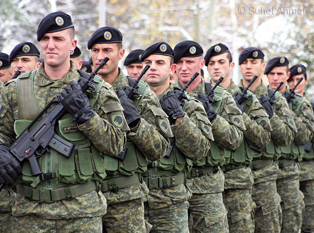 Votimi i Ushtrisë, mblidhet Këshilli i Sigurisë
