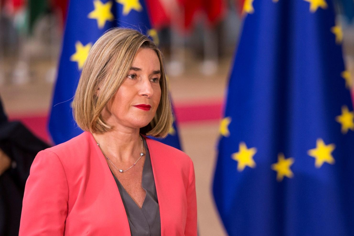 Mogherini: Pavarësisht nga vështirësitë, ka pasur përparim në dialogun Kosovë – Serbi
