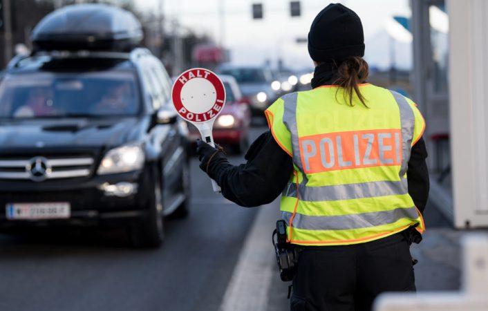 Gjermani, 2 të vdekur dhe 20 të plagosur në një aksident