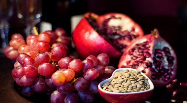 Për bollëk, shëndet, para dhe gëzim shtroni këto 9 ushqime në tryezën e Vitit të Ri