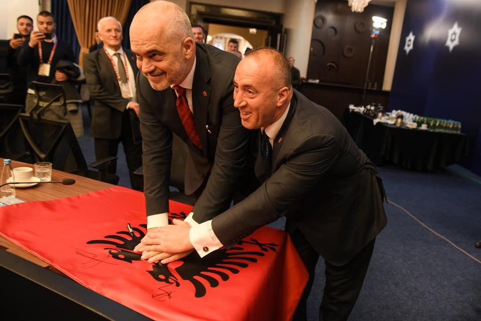 Rritet punësimi dhe Shqipëria dominon me importe në Kosovë