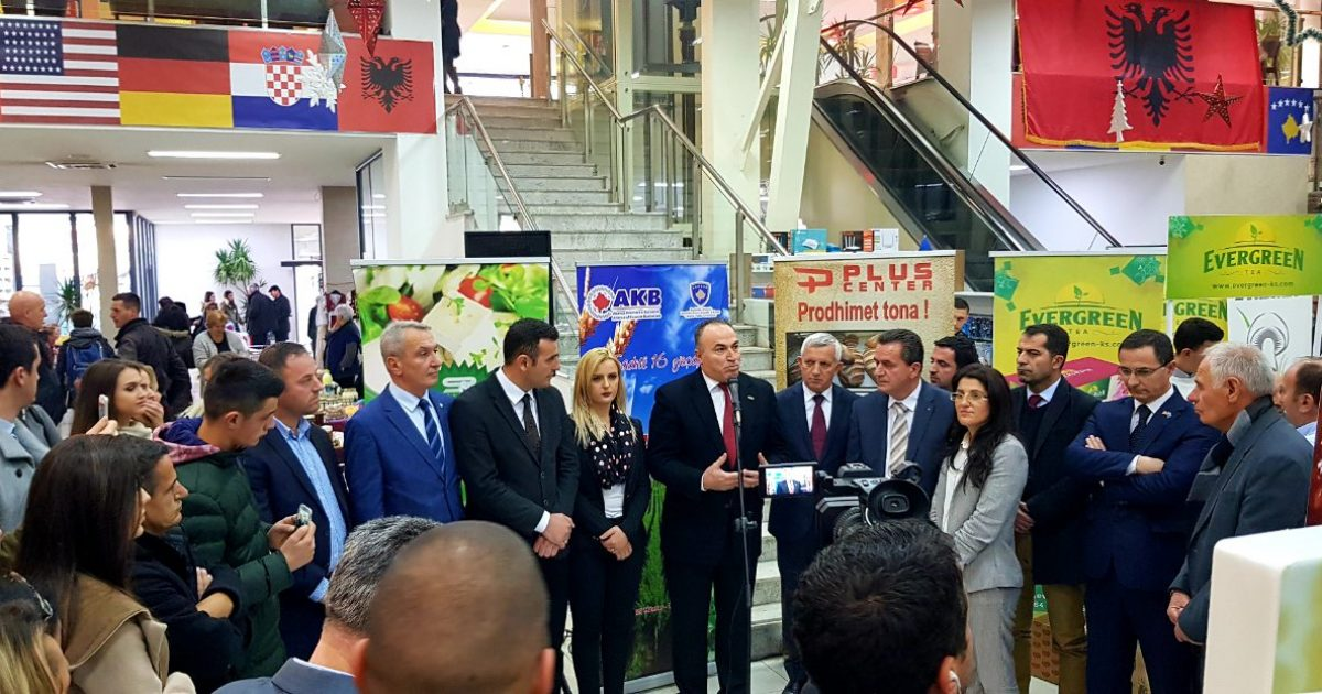 AKB: Ushtria e Kosovës siguri edhe më e madhe për investitorët