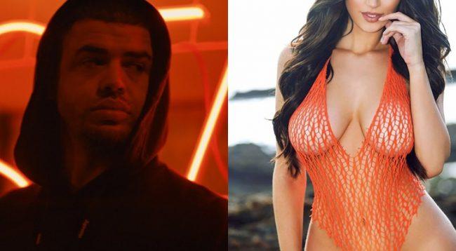 U përfol se ishte e dashura e Noizyt, modelja seksi serbe i lë koment epik reperit