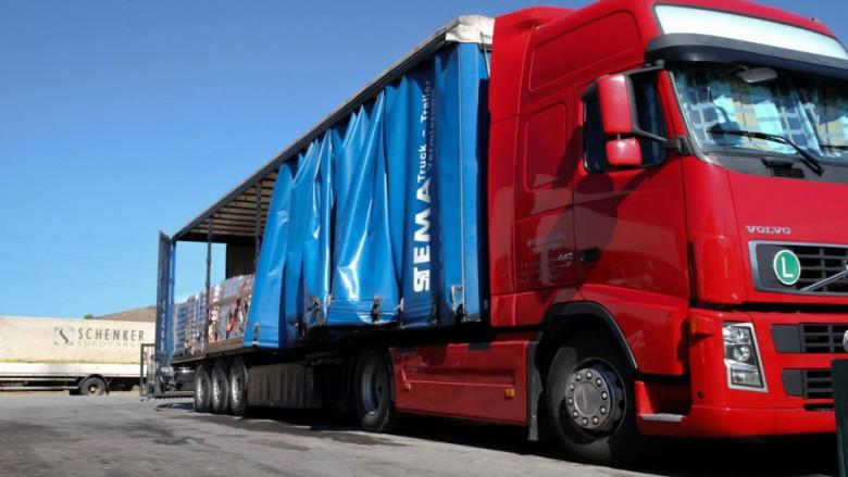49 importe nga Serbia e Bosnja, 140 mijë euro taksë e paguar