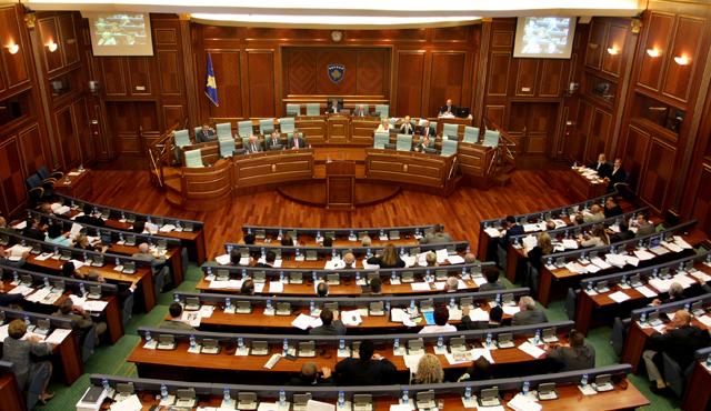 A u siguruan votat për miratimin e buxhetit pas shkarkimit të Nenad Rikallos