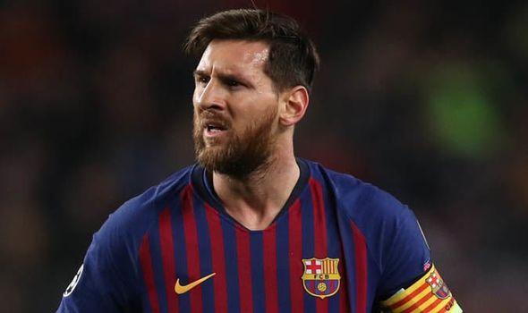Messi nuk është në listën e lojtarëve të ftuar për ndeshjen e nesërme