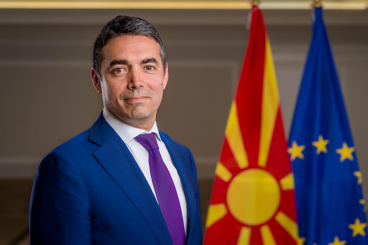 Ministri i Jashtëm i Maqedonisë, agjent i CIA-s?