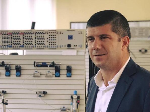 Kërcënohet drejtori i KEK-ut, Njazi Thaçi