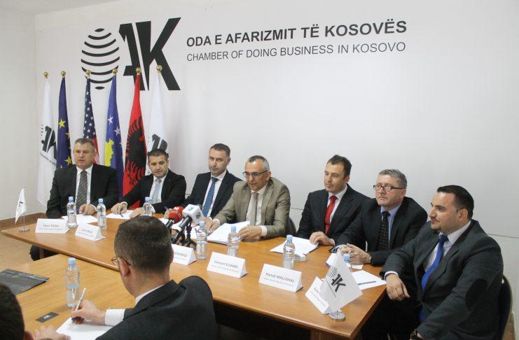 Hungaria lehtëson çështjen e vizave për shtetin e Kosovës