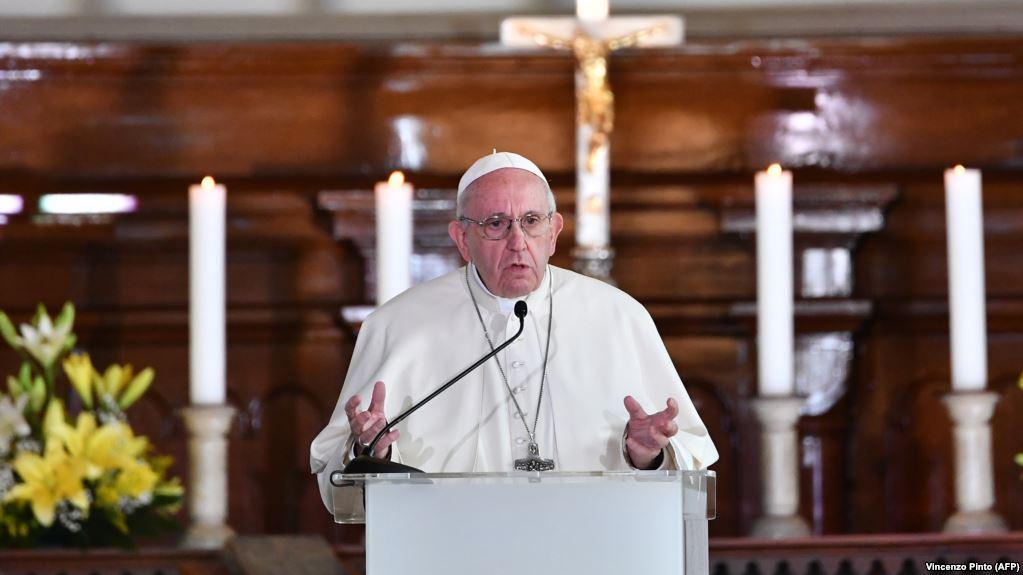 Papa Françesku do të vizitojë Emiratet e Bashkuara Arabe