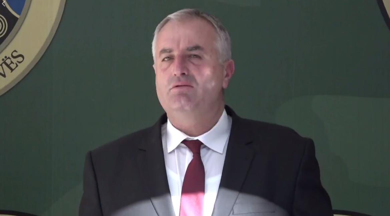 Berisha: S'mund të presim deri në pafundësi për ushtrinë