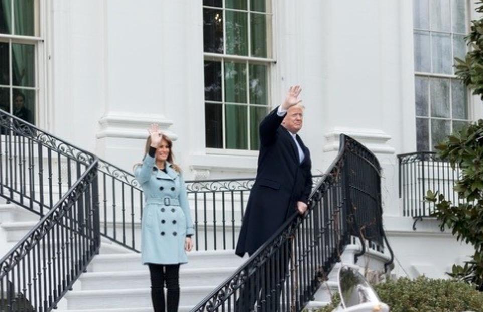 Trumpi do largohet një ditë nga Shtëpia e Bardhë, por asgjë s'do jetë si më parë