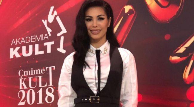 Soni Malaj prezantohet sonte në Festivalin e Këngës në RTSH