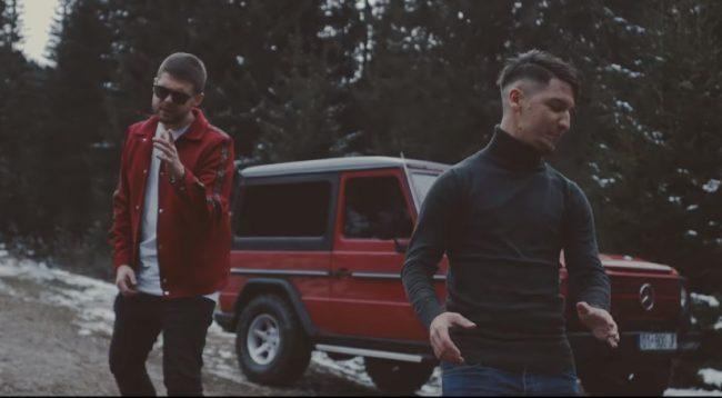 Florian Beqiri dhe Estto lansojnë këngën 'Hajde zemër'