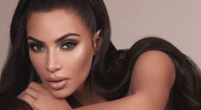 Pasuria e Kim Kardashian është marramendëse