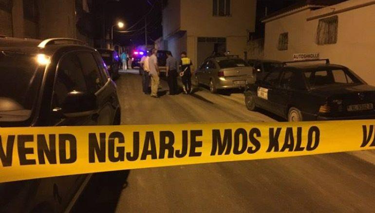 Vritet me armë zjarri një 17-vjeçare në Tiranë