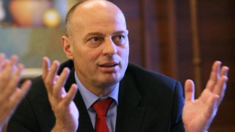Agim Çeku tregon pse NATO nuk e përkrah Ushtrinë e Kosovës