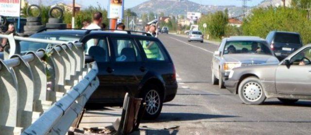 Ky vend në rajon ka më së shumti vdekje nga aksidentet