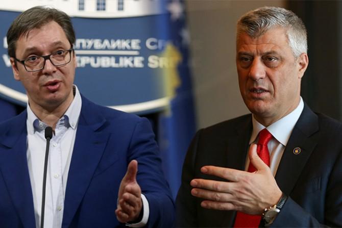 Vuçiq tregon se si e ka kuptuar që Kosova nuk do ta formojë Asociacionin e Komunave me Shumicë Serbe