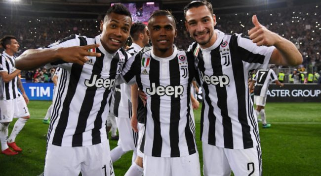 Largohet nga Juventus, për tu transferuar në Premierligë