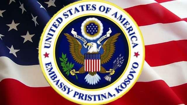 Ambasada Amerikane ka një kërkesë për opozitën