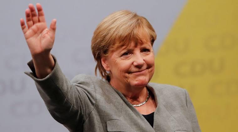 Forbes publikon listën e 100 grave më të fuqishme të botës, në krye Merkel
