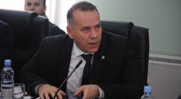 Arifi: Taksa është për shtetin e Serbisë dhe politikën e saj, jo për qytetarët