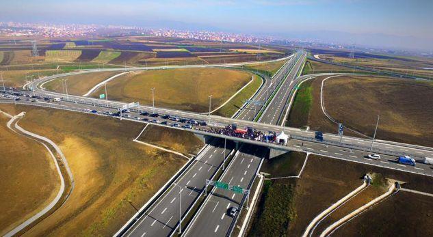 A do ta penalizojë Qeveria e Kosovës Bechtel-it për autostradën Arbën Xhaferi