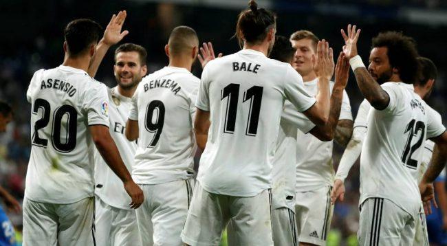 Punë e kryer: Ylli i madh po arrin marrëveshje me Real Madridin