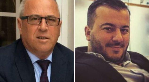 Kallëzim penal ndaj Gani Thaçit dhe shoferit të tij që u përfshi edhe me 113 kg drogë