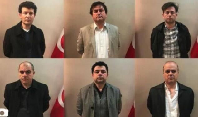 Përçahet Komisioni për hetimin e dëbimit të 'gylenistëve'