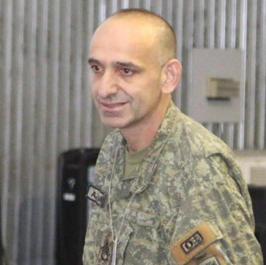 Një ditë para formimit të Ushtrisë vdes nënkoloneli i FSK-së