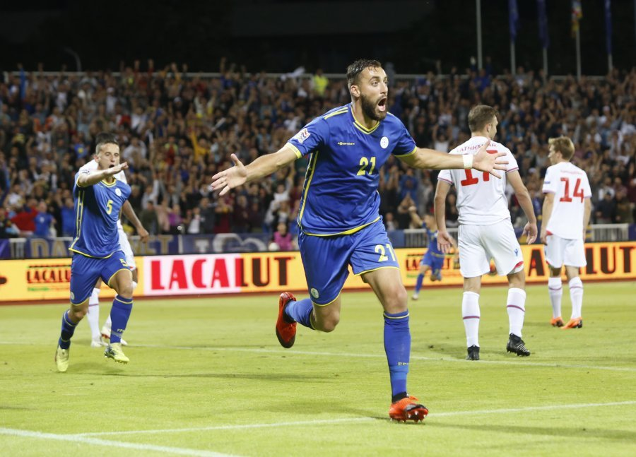 Nuhiu i vlerëson bonus për Kosovën ndeshjet kundër Anglisë