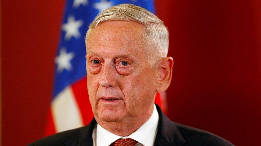 Reagime të shumta në SHBA pas dorëheqjes së Mattisit