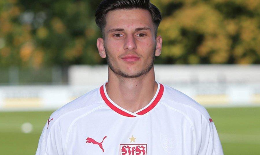 Dajaku i lumtur për debutimin në Bundesligë