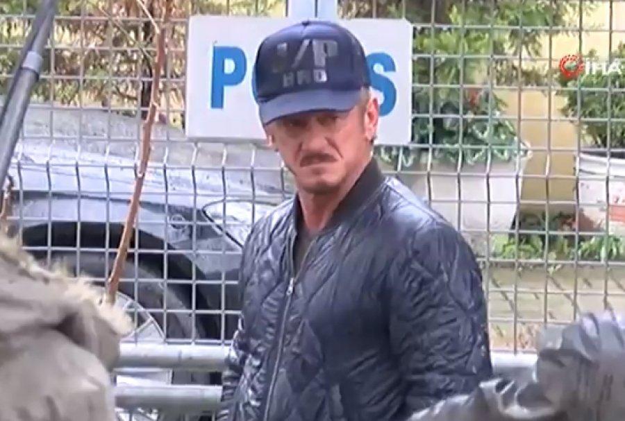 Sean Penn me dokumentar për rastin Khashoggi