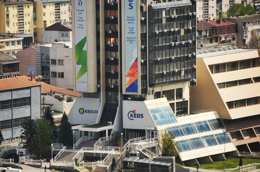 Kompania turke fitoi 22 milionë euro nga shitja e rrymës