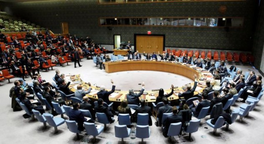 Cilat vende janë kundër debatit për Kosovën në Këshillin e Sigurimit?