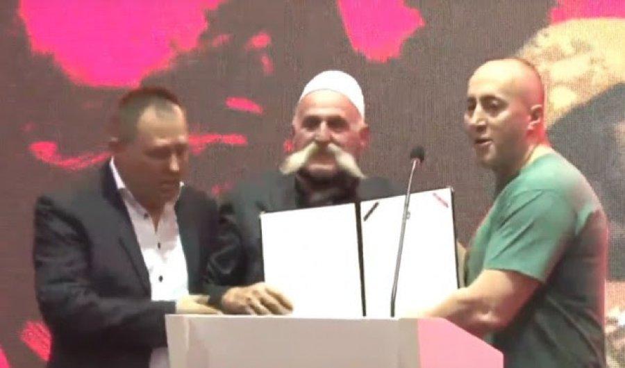 Në Ditën e Veteranit, Haradinaj u bën thirrje bashkëluftëtarëve të mos frikësohen nga Specialja