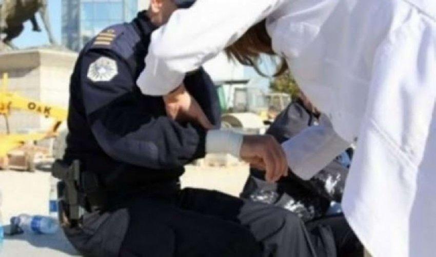 Sulmohen dhe lëndohen Policët e Kosovës