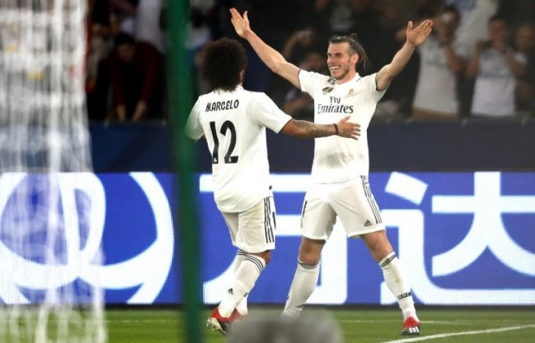 Reali përsëri në finalen e Kupës së Botës