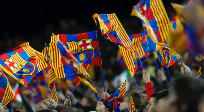 Do të 'dridhet' La Liga nga ky transferim i Barcelonës