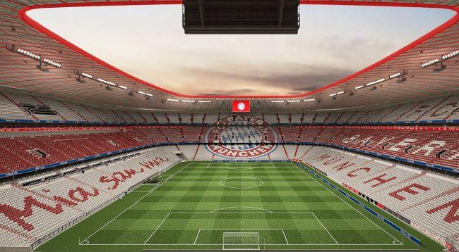 Bayern Munich po i transferon dy lojtarë për 150 milionë euro