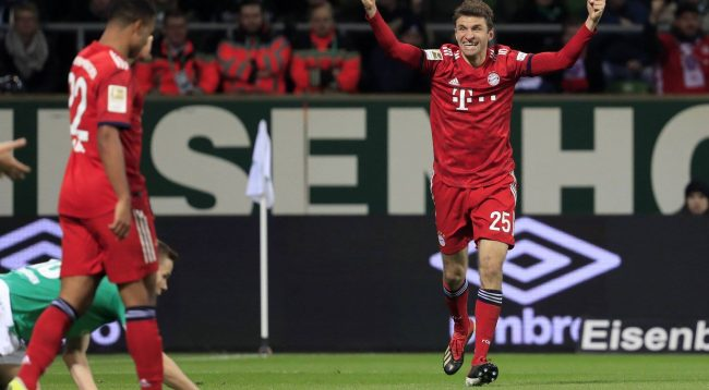 'Bomba' e ditës: Bayern transferon dy lojtarë për 150 milionë euro