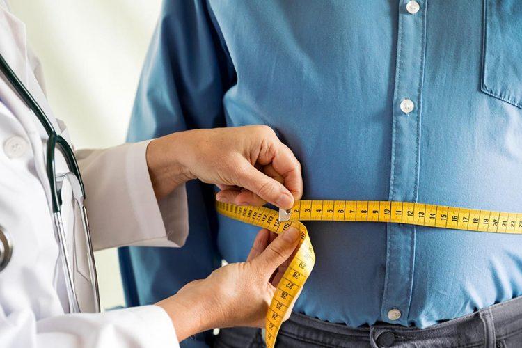 Si të parandaloni peshën e tepërt kur jeni në moshë