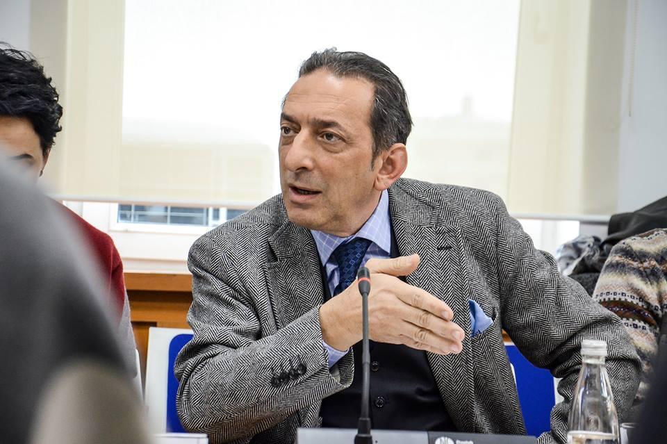 Blerim Reka: Marrëveshja Kosovë-Serbi do të arrihet në Uashington