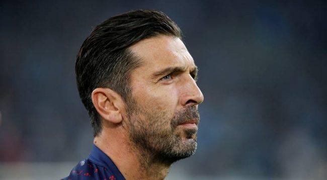 Buffon me deklaratë shokuese rreth të ardhmes së tij