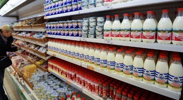 Bie importi nga Serbia e Bosnja, rritet ai nga Rusia